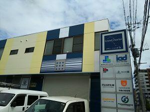 オフィスの改修工事終了!!(社長のつぶやき68)